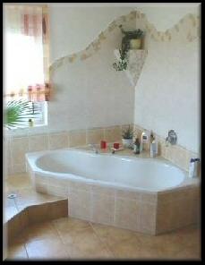 ... Fliesen von verschiedenen Designern macht Ihr Bad zur Wohlfühloase